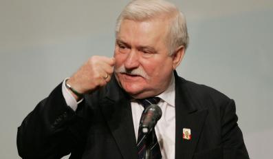 Wałęsa: Kto nie chciałby być w Paryżu