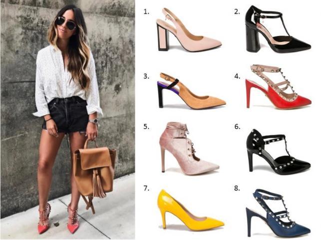 bf761a68741ee0 Wygodne sandały i seksowne szpilki. PRZEGLĄD najmodniejszych modeli ...