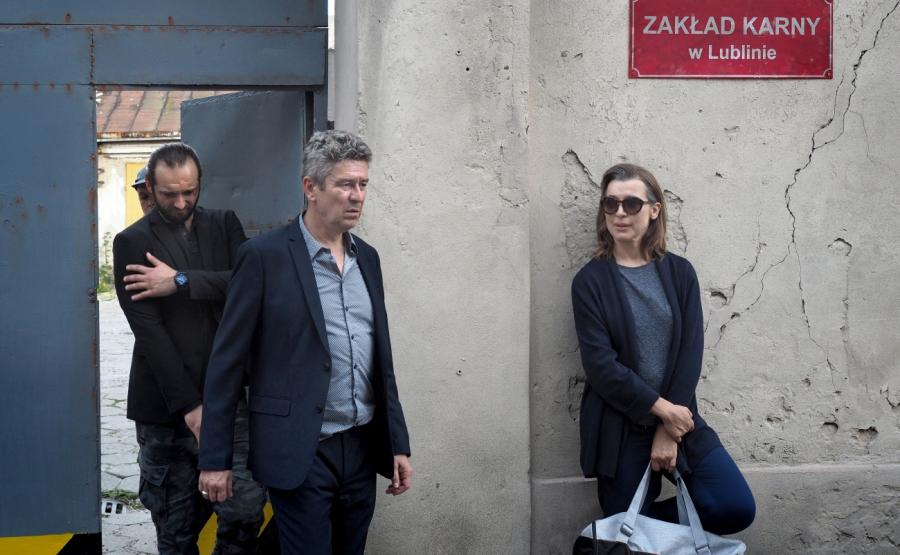 """Volta"" Juliusza Machulskiego w kinach od 7 lipca"