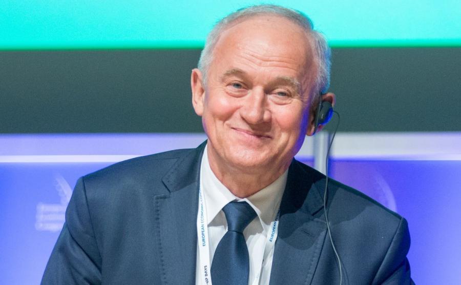 Krzysztof Tchórzewski