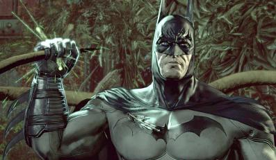 Batman jak żywy dzięki nVidii