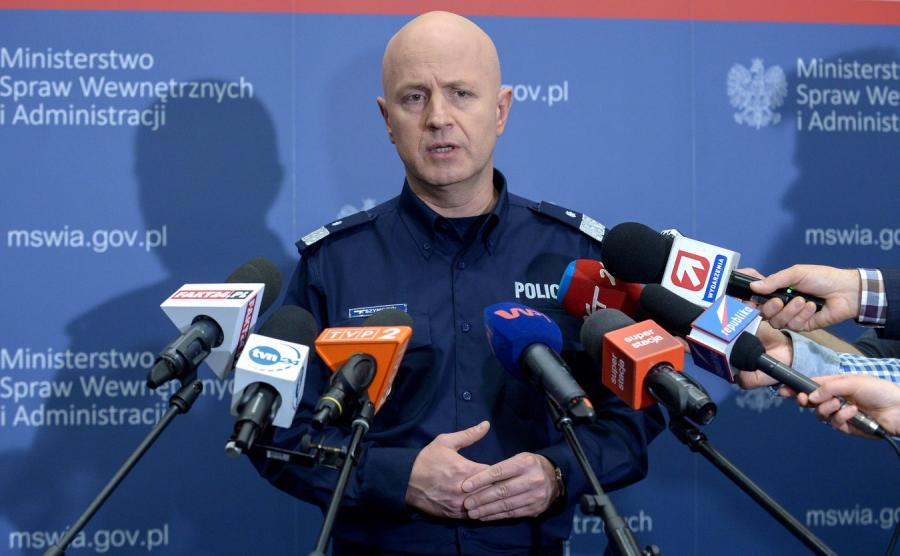 Nadinsp. Jarosław Szymczyk