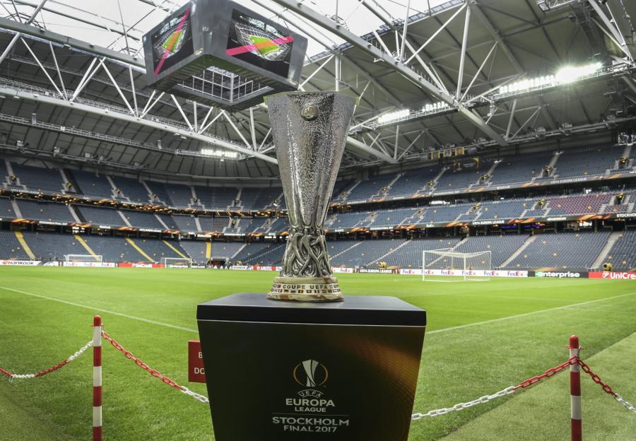 Trofeum Ligi Europy