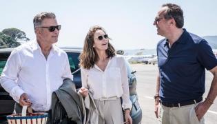 """""""Paryż może poczekać"""" w kicnach od 21 lipca 2017"""