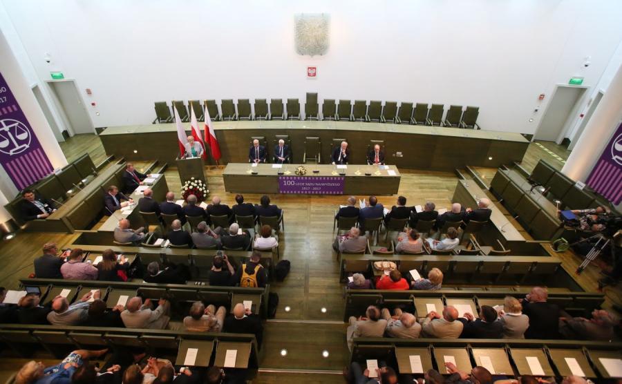 Zgromadzenie Ogólne Sędziów Sądu Najwyższego