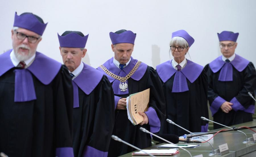 Sędziowie SN