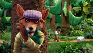 """""""O czym szumi las"""" - animacja norweska od 25 sierpnia w polskich kinach"""