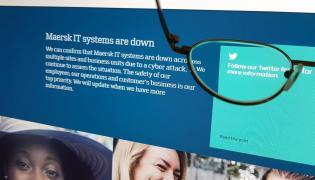 Ataki hakerskie w Europie