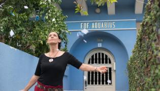 """""""Aquarius"""" w kinach od 30 czerwca"""