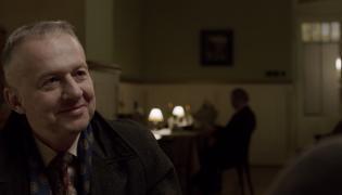 """Bogusław Linda w filmie """"Ach śpij kochanie"""". Premiera filmowa 20 października 2017 roku."""