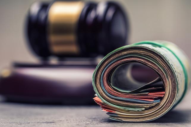 koszty postępowania sądowego