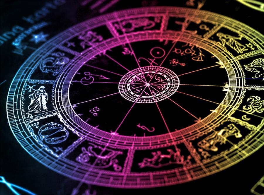 Kolor dla twojego znaku zodiaku