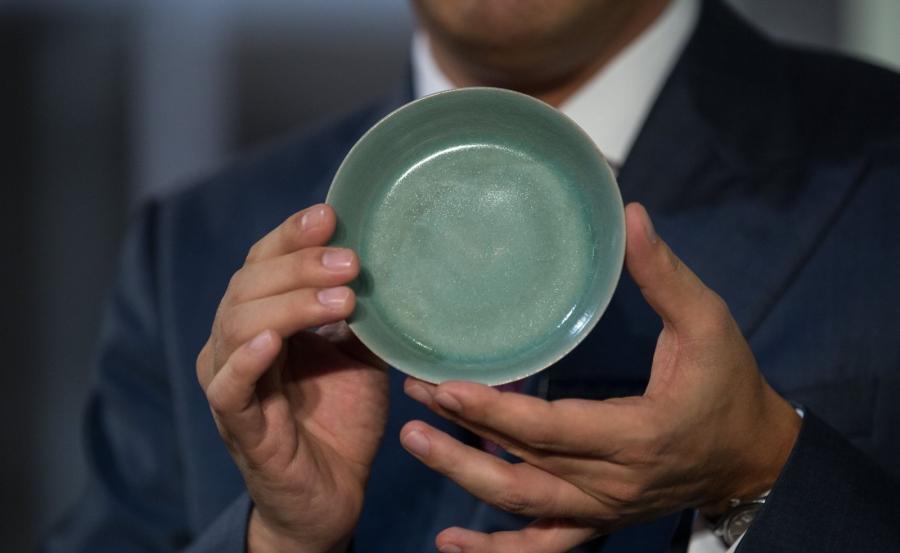 Miseczka z porcelany
