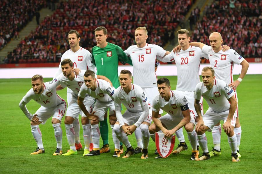 1ef99e79a Hiszpania, Urugwaj i Nigeria bądź Szwajcaria, Kostaryka i Arabia Saudyjska  - taki zestaw rywali może mieć reprezentacja Polski w piłkarskich  mistrzostwach ...