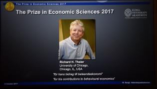 Richard Thaler
