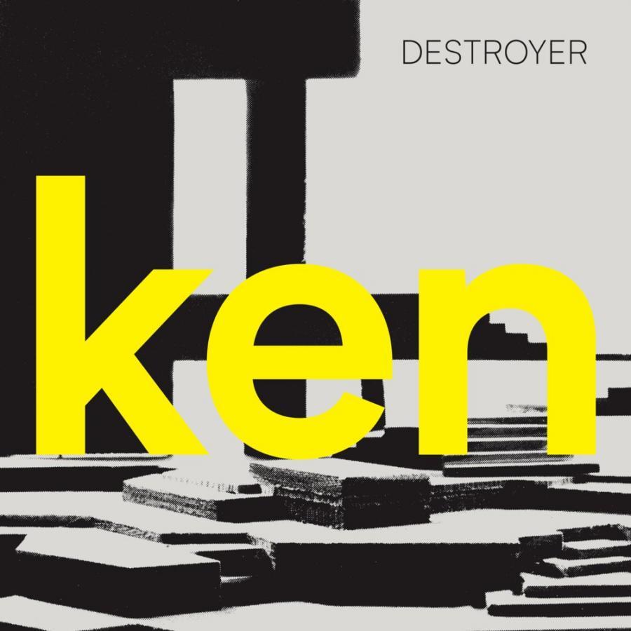 Destroyer \