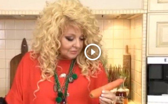 Magda Gessler Porównuje Marchewki Do Wibratorów Widzowie