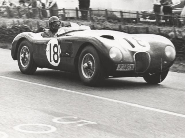 C-Type, 1953