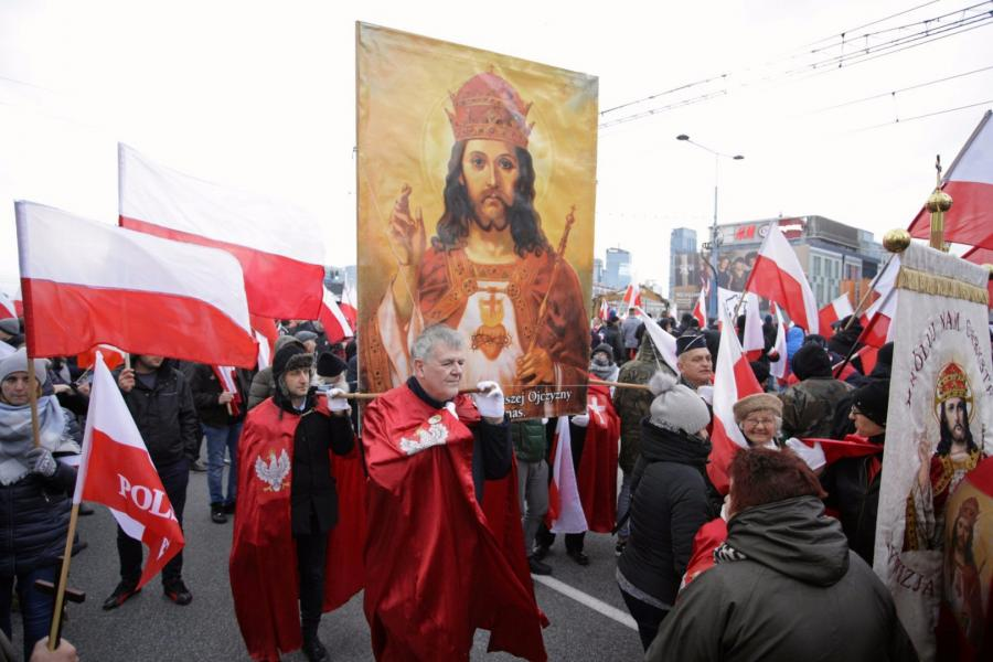Marsz Niepodlegości