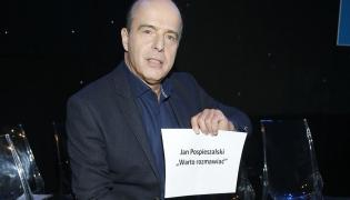 Jan Pośpieszalski