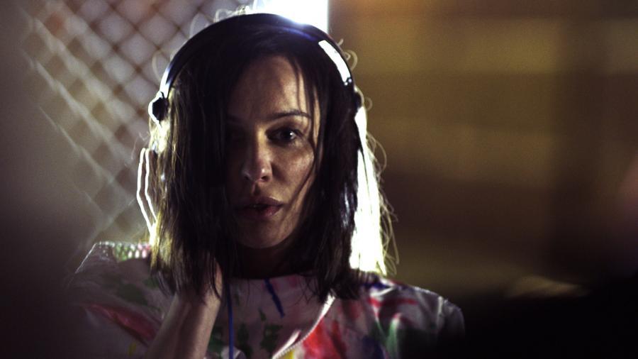 Maja Hirsch w filmie \