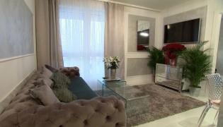 Mieszkanie Honoraty Skarbek