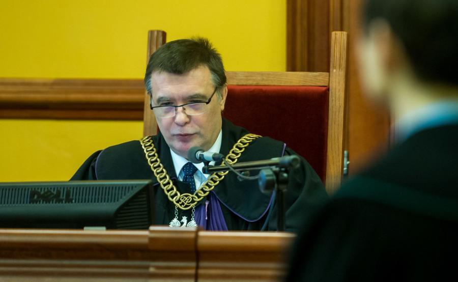 Sąd uznał, że nie ma dowodów świadczących o winie Polaka