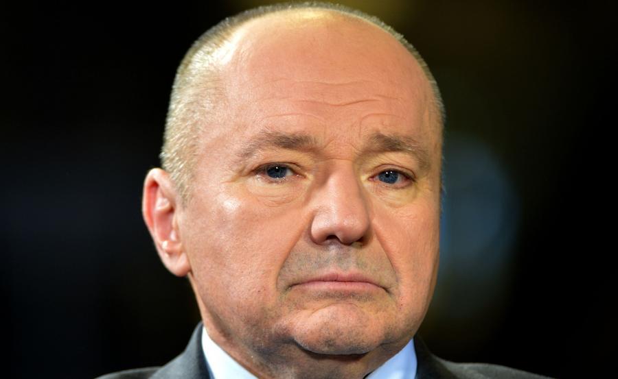 Maciej Łopiński