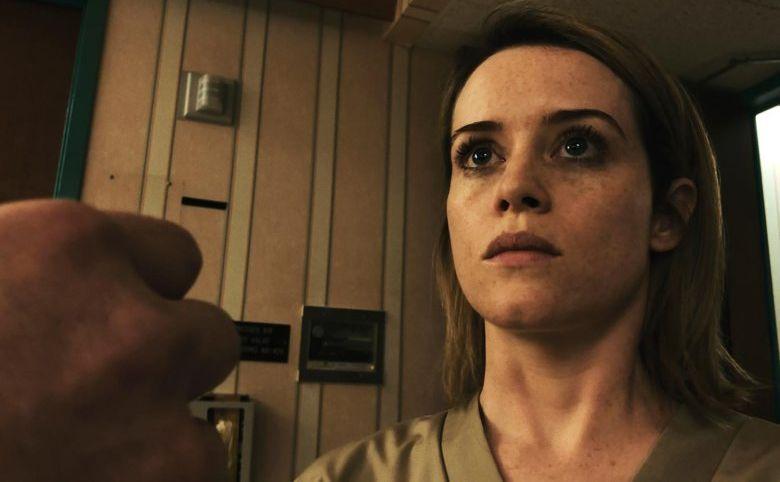 Claire Foy w horrorze \