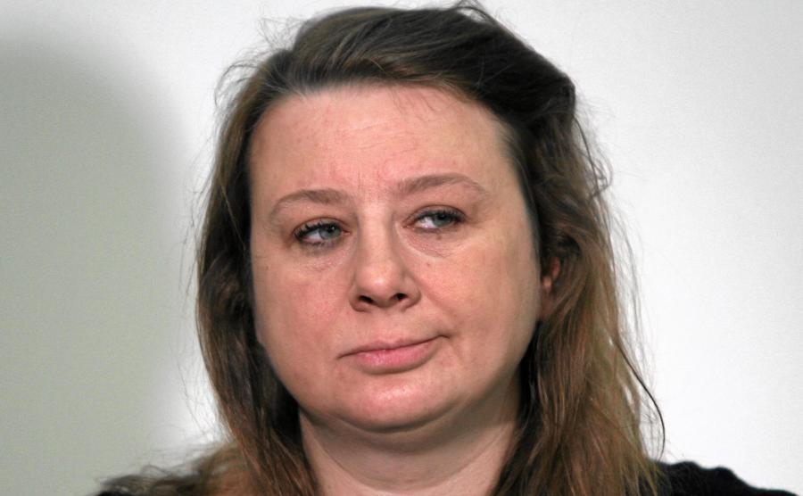 Magdalena Merta