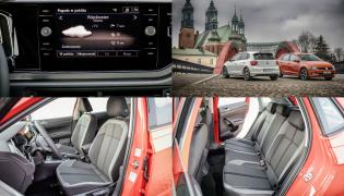Volkswagen Polo - król aut miejskich