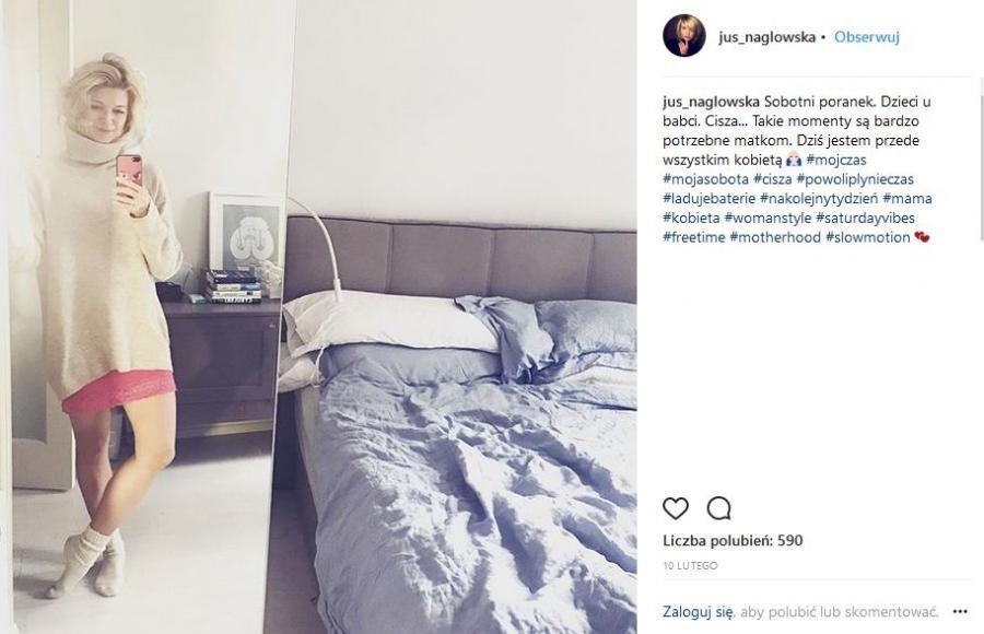 mieszkanie Borysa Szyca i Justyny Jeger-Nagłowskiej