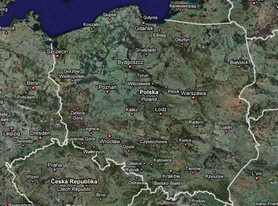 Czesi są winni Polsce blisko 370 hektarów