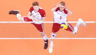 Jakub Kochanowski i Artur Szalpuk