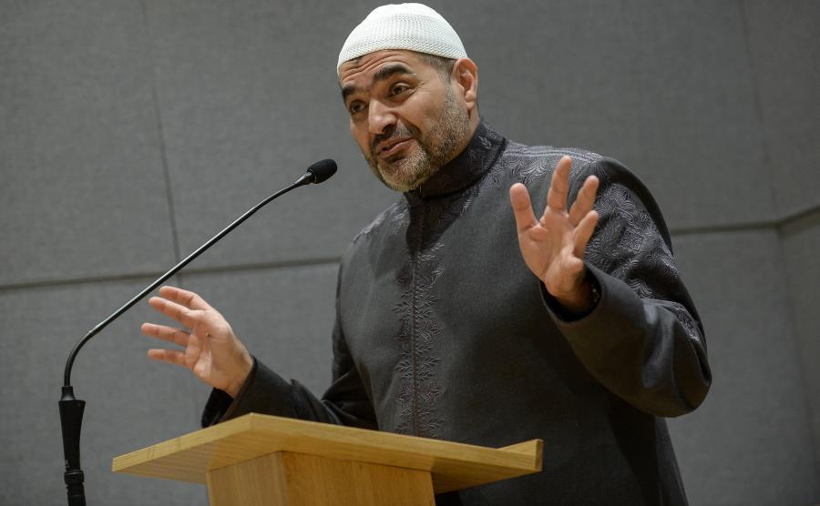 Imam Youssef Chadid