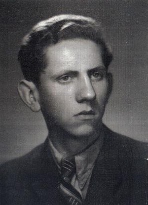Tytus Karlikowski ps. Tytus