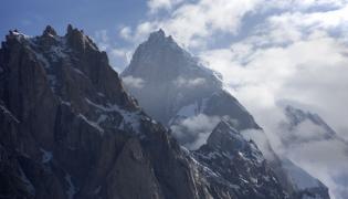 Latok I w Karakorum