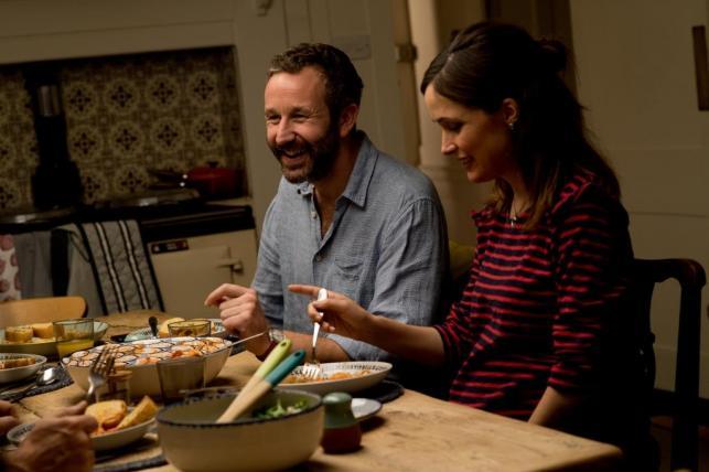 """""""Też go kocham"""" - w filmie Ethan Hawke, Rose Byrne i Chris O'Dowd"""