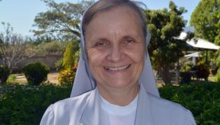 Siostra Joanna Goik