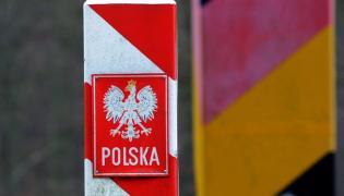 Przejście graniczne polsko-niemieckie
