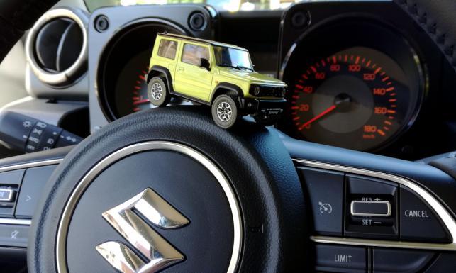 Suzuki otwiera nowy rozdział w Polsce i inwestuje jeszcze mocniej. Prezes ujawnia szczegóły