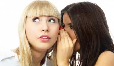 Czasem nie warto słuchać przyjaciółki