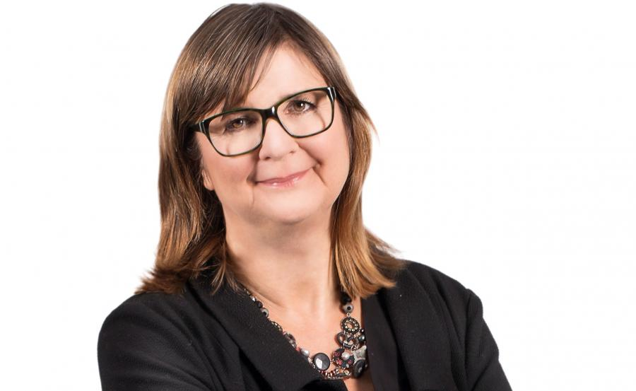 Christiane Engel została nowym dyrektorem zakładu Volkswagen Poznań we Wrześni