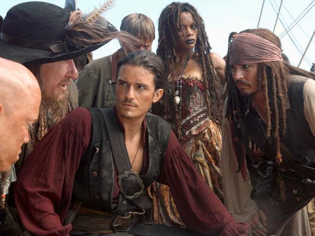 """2006 """"Piraci z Karaibów"""""""