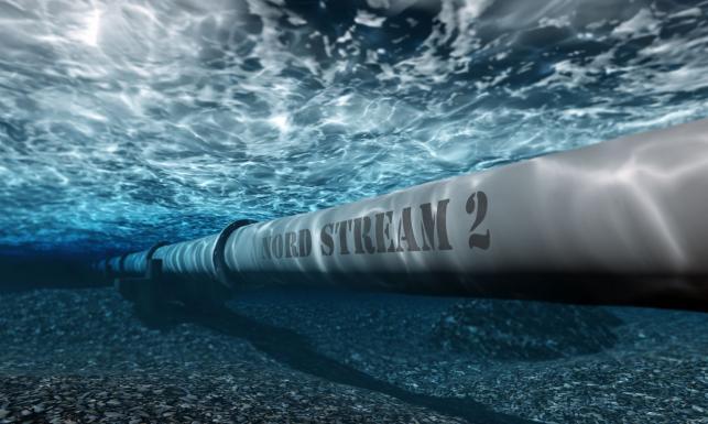 Ambasador USA przy UE zasugerował sankcje wobec firm i banków, zaangażowanych w budowę Nord Stream 2