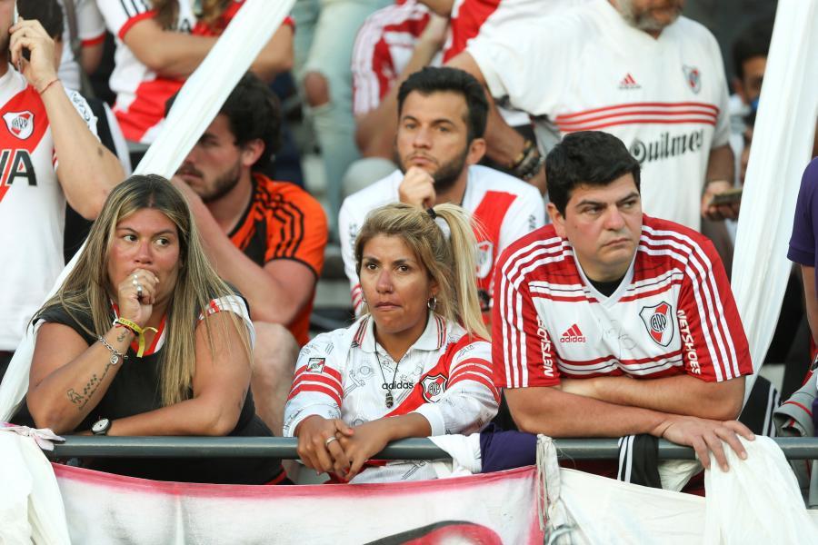 Kibice River Plate
