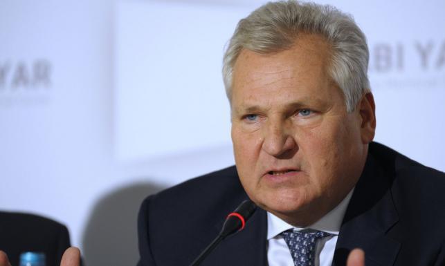 Kwaśniewski o długiej liście nieobecnych na COP24: To sygnał, że jesteśmy lekceważeni