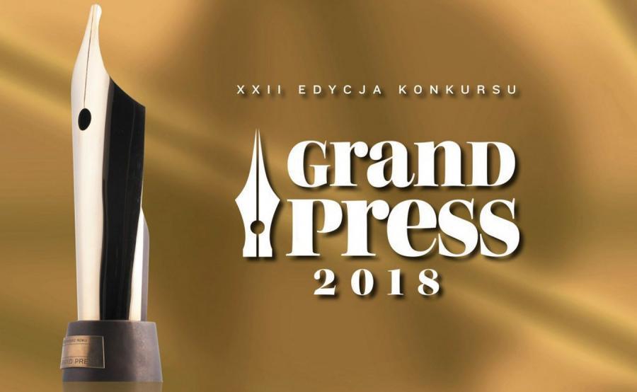 Grand Press 2018