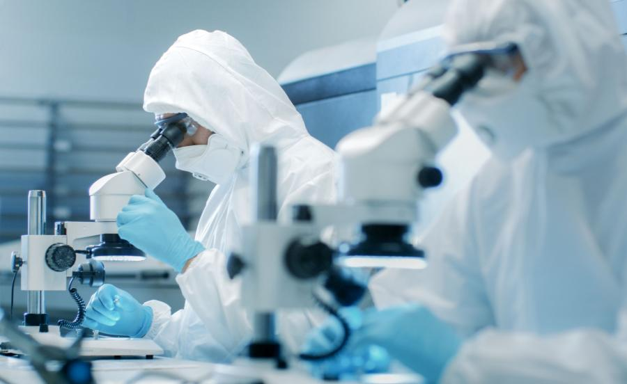 Badania nad nanomateriałami