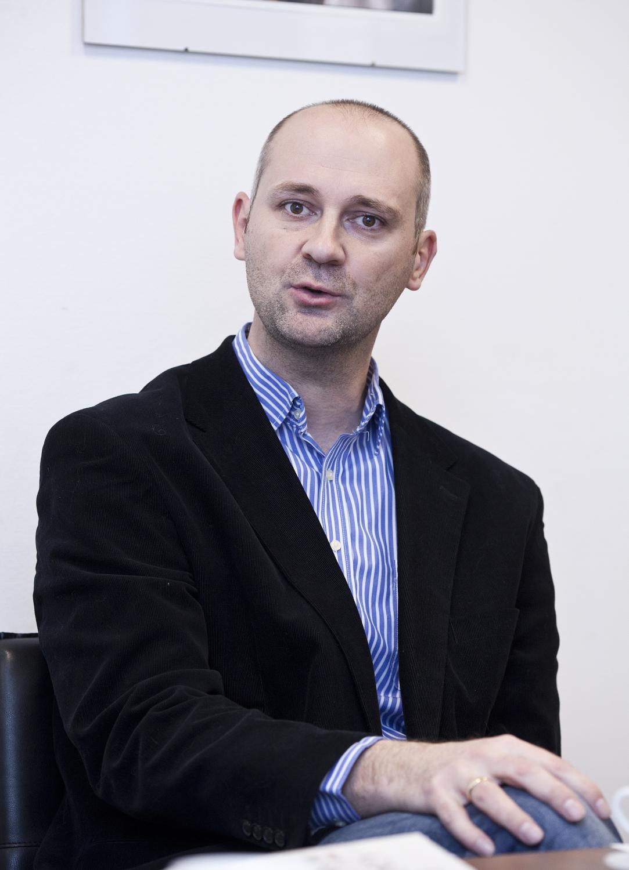 dr Bartłomiej Skowroński- Zakład Pedagogiki Resocjalizacyjnej UW